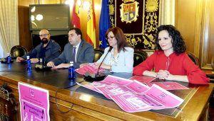 Diputación de Cuenca apuesta por las expresiones artísticas para potenciar el patrimonio arquitectónico y cultural