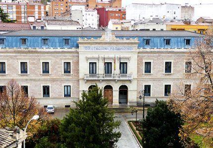 Diputación de Cuenca mantiene su respaldo a los Ayuntamientos en la promoción de la educación, la formación y la cultura