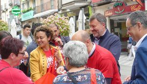 Dolz organizará un Foro Ciudadano anual para que los conquenses evalúen el cumplimiento de su programa electoral