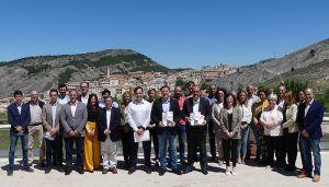 """Dolz presenta un programa de gobierno """"participativo dinámico, creíble y ejecutable"""""""