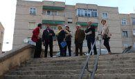 """Dolz presentará en los próximos días un programa electoral """"barrio a barrio"""""""