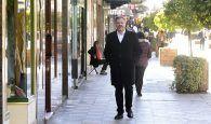 """Dolz propone un plan de apoyo al comercio local y el """"embellecimiento"""" de Carretería y la zona centro"""
