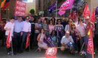 Dolz se compromete a retomar las políticas activas de empleo en el Ayuntamiento de Cuenca