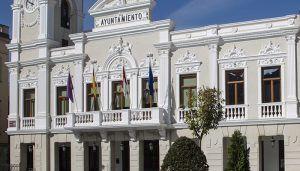 El Ayuntamiento de Guadalajara homenajea a los funcionarios jubilados en 2018