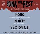 El 1er festival contra la despoblación de la Serranía Celtibérica, Boina Fest, anuncia sus primeros artistas confirmados Nono, Noiah y Versionalia