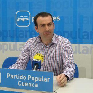 El alcalde de Salvacañete, Vicente Giménez, imputado por presunto delito medioambiental