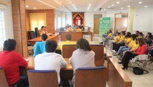 El Ayuntamiento de Cabanillas acoge la celebración de un nuevo Pleno del Consejo de la Infancia y la Adolescencia