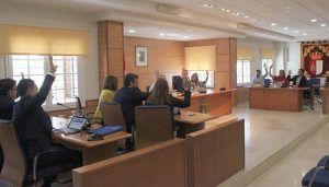 El Ayuntamiento de Cabanillas cancela toda su deuda bancaria, que queda a cero antes del fin del mandato