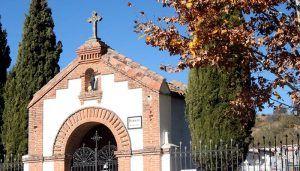 El Ayuntamiento de Cabanillas presenta denuncia por el robo de decenas de cruces metálicas del Cementerio Municipal