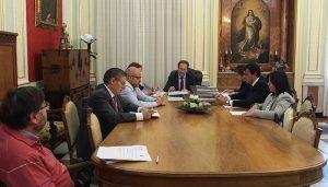El Ayuntamiento de Cuenca aprueba destinar 300.000 euros a la conservación y mantenimiento de las vías públicas