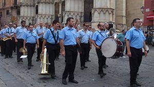 El Ayuntamiento de Cuenca aprueba iniciar la contratación de los servicios de la Banda de Música para los meses de mayo a diciembre