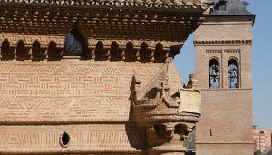 El Ayuntamiento de Guadalajara programa horarios especiales para visitar sus monumentos para la festividad de San Isidro