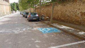 El Ayuntamiento de Huete mejora la accesibilidad de los espacios públicos y dependencias municipales