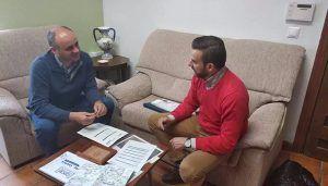 """El Ayuntamiento de Huete se incorpora al programa """"Invierte en Cuenca"""""""