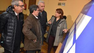 El DOCM publica (a dos semanas de las elecciones) la adjudicación del nuevo depósito de agua que se construirá en Mondéjar por un importe superior a 400.000 euros