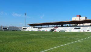 El Estadio Municipal de La Fuensanta acoge la celebración del II Torneo Provincial de Fútbol 8 Benjamín