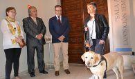 El Gobierno regional valora de forma positiva las Jornadas de sensibilización sobre discapacidad en entornos de patrimonio cultural