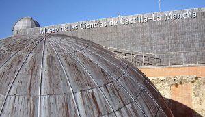 El Museo de las Ciencias de Cuenca acogerá la final de la III Olimpiada EntreREDes