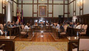El pleno de la Diputación de Guadalajara aprueba un plan de 3 millones para inversiones en municipios afectados por la despoblación