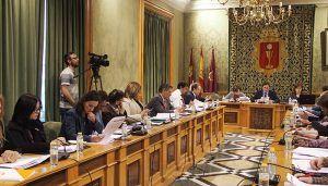El PP en el Ayuntamiento de Cuenca denuncia que el candidato socialista Dolz vuelva a apropiarse de iniciativas y proyectos del Partido Popular