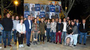 """El PP sale """"a ganar"""" esta triple convocatoria electoral y a gobernar Cuenca, la Diputación y el Gobierno de Castilla-La Mancha"""