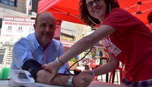 El próximo 21 de mayo comienza la instalación del equipamiento de hemodinámica cardiaca en el hospital de Cuenca