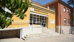 El próximo 27 comienza el plazo de solicitudes para estancia el próximo curso en la Residencia de la Diputación de Guadalajara