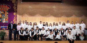 El próximo jueves finaliza el plazo de reserva de plaza para Iniciación a la Música de la Escuela de Folklore de la Diputación de Guadalajara (Conservatorio)