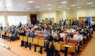 El rector de la UCLM presenta en Cuenca el Grado de Comunicación Audiovisual