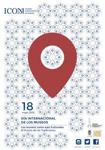 El sábado, 18 de mayo, se celebra el Día Internacional de los Museos en el Museo Sobrino