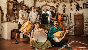 El sonido tradicional inundará Cabanillas el fin de semana del 8 y 9 de junio