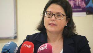 """Esther Marco """"Ciudadanos apuesta por una sanidad pública de calidad cuya base, del sistema, sea la Atención Primaria"""""""