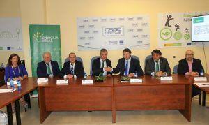 Eurocaja Rural, implicada con las actividades formativas e informativas de CEOE CEPYME Cuenca