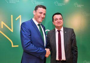 Eurocaja Rural suscribe un acuerdo con la JCCM para mejorar las condiciones de financiación del sector primario