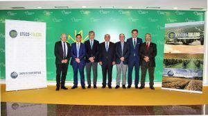 Eurocaja Rural traslada a las cooperativas de Toledo su apoyo y vocación de servicio
