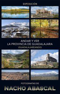 Fotografías de Nacho Abascal Andar y ver la provincia de Guadalajara (Guadalajareando) en Arbancón hasta el próximo domingo 12