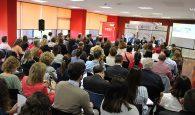 Gran éxito de participación en la jornada sobre novedades legislativas en materia laboral organizadas por CEOE-Cepyme Guadalajara
