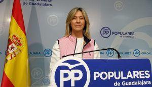 """Guarinos """"Con Page, en Guadalajara cerca de 2.500 pacientes que se ven obligados a soportar largas listas de espera para una consulta o una intervención quirúrgica"""