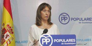 """Guarinos lamenta que Page """"tenga miedo de dar la cara"""" y rechace un debate con Paco Núñez para explicar sus propuestas para CLM"""
