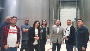 """Huete tilda la Autovía Cuenca-Albacete de """"vital"""" para el desarrollo de nuestra provincia"""