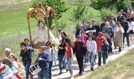 La Junta apoya la declaración de la Romería de la Virgen de la Encarnación como Fiesta de Interés Turístico Regional