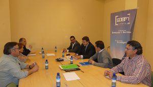 Invierte en Cuenca solicita terrenos industriales que ofrecer a los inversores en Iniesta