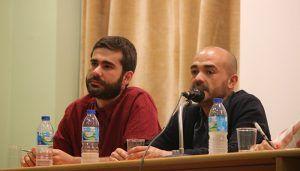"""Israel Marco """"Cs no apoyó los presupuestos porque el PP de Román disminuyó en 160.000 € las partidas destinadas a asuntos sociales"""""""