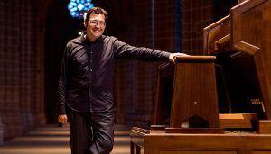 José Luis Echechipía protagonista del cuarto concierto de la Academia