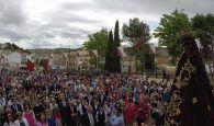 Jueves 30 Bienvenida, un año más, Santa Quiteria