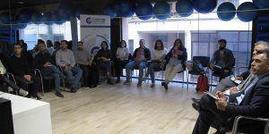 Kinesia Health&Spot acoge una nueva reunión de Guadanetwork en Guadalajara