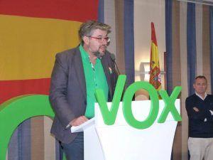 Lío en Vox Cuenca la nueva candidata a la Alcaldía, Blanca Saiz, no vive en Cuenca aunque no tiene problema en irse a vivir allí cuando sea alcaldesa