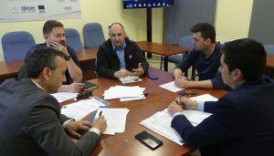La Asociación de Empresas de la Tecnología de la Información de Cuenca tendrá web y redes sociales