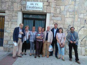 La Candidatura de Cuenca promoverá la aprobación de una ordenanza de garantías ciudadanas