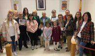 La celebración del Día del Libro pone el broche de oro al exitoso 'Abril Cultural' de Pareja